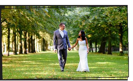 Cursus Bruidsfotografie