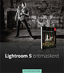 Lightroom 5 Ontmaskerd cover