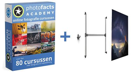 Photofacts Academy + Xpozer