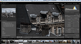 Wat is er nieuw in Lightroom Classic 8.3