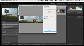 Wat is er nieuw in Lightroom Classic 7.4