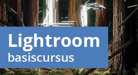 Cursus Lightroom Photofacts Academy