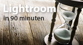 Lightroom Classic in 90 minuten