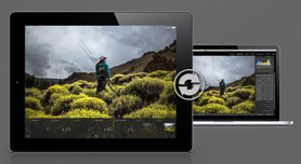 Introductie tot Lightroom Mobile