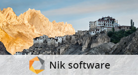 Nik Software